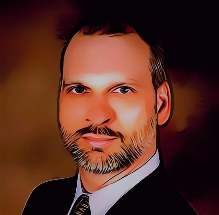 Jeffrey J. Hovermale, CEO Image